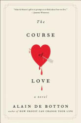 The Course of Love (ISBN: 9781501134517)