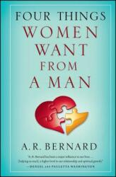 Four Things Women Want from a Man (ISBN: 9781501146718)