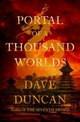 Portal of a Thousand Worlds (ISBN: 9781504038751)