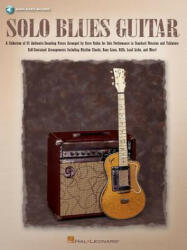 Solo Blues Guitar (2006)