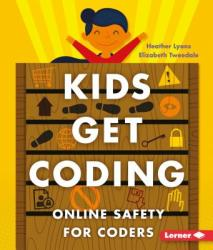 Online Safety for Coders (ISBN: 9781512413618)