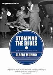 Stomping the Blues (ISBN: 9781517903923)