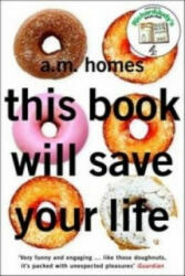 This Book Will Save Your Life (2007)