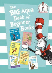 The Big Aqua Book of Beginner Books (ISBN: 9781524764425)