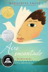 Aire Encantado (ISBN: 9781534404274)