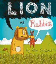 Lion vs. Rabbit (ISBN: 9781561457090)