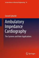 Ambulatory Impedance Cardiography (2011)