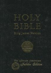 African-American Jubilee Bible-KJV (ISBN: 9781585169993)