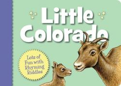 Little Colorado (ISBN: 9781585365302)