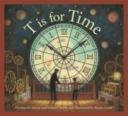 T Is for Time (ISBN: 9781585365128)