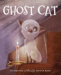 Ghost Cat (ISBN: 9781585369935)