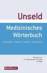 Medizinisches Wrterbuch - Dictionnaire medical (2009)