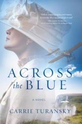 Across the Blue (ISBN: 9781601429421)