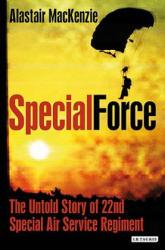 Special Force - Alastair MacKenzie (2011)