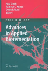 Advances in Applied Bioremediation (2009)