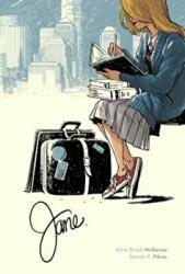 Jane (ISBN: 9781608869817)