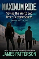 Maximum Ride - Saving the World and Other Extreme Sports (2008)