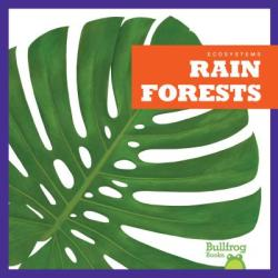 Rain Forests (ISBN: 9781620316818)