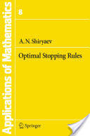 Optimal Stopping Rules (2007)