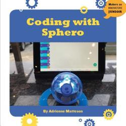 Coding with Sphero (ISBN: 9781634726955)