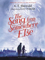 The Song from Somewhere Else (ISBN: 9781681194011)