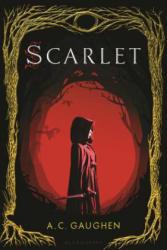 Scarlet (ISBN: 9781681198194)