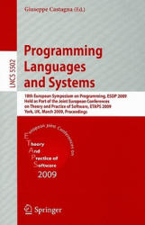 Programming Languages and Systems (2009)