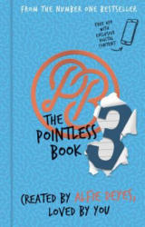 Pointless Book #3 (ISBN: 9781681883618)