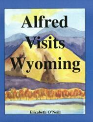 Alfred Visits Wyoming (2008)
