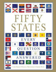 Fifty States: Every Question Answered (ISBN: 9781684120260)