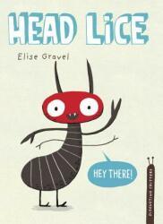 Head Lice (ISBN: 9781770496613)