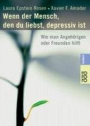 Wenn der Mensch, den du liebst, depressiv ist (2002)