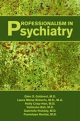 Professionalism in Psychiatry (2011)