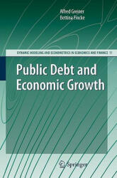 Public Debt and Economic Growth (2009)