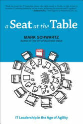 Seat at the Table - Mark Schwartz (ISBN: 9781942788119)