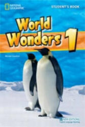 World Wonders 1 (2010)