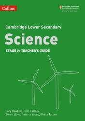 Teacher's Guide: Stage 9 (ISBN: 9780008254704)