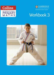 Workbook 3 - Paul Wrangles, Caroline Clissold (ISBN: 9780008159900)