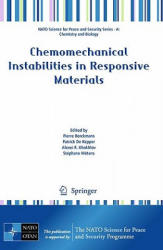 Chemomechanical Instabilities in Responsive Materials (2009)