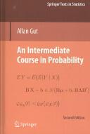Intermediate Course in Probability (2009)