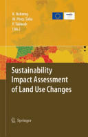 Sustainability Impact Assessment of Land Use Changes (2008)