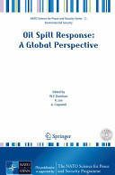 Oil Spill Response - A Global Perspective (2008)