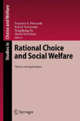 Rational Choice and Social Welfare - Theory and Applications (2008)