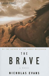 The Brave (ISBN: 9780316053853)