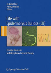 Life with Epidermolysis Bullosa (2008)