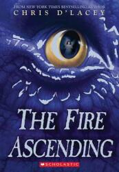 The Fire Ascending (ISBN: 9780545402934)