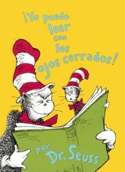 Yo Puedo Leer Con Los Ojos Cerrados (ISBN: 9780606374316)