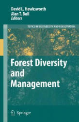 Forest Diversity and Management (2006)