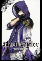 Black Butler, Volume 24 (ISBN: 9780606407380)
