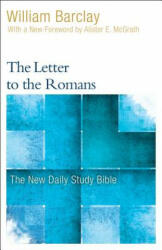 The Letter to the Romans (ISBN: 9780664263737)
